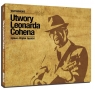 Wspomnienie: Piosenki Leonarda Cohena CD