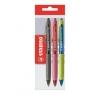 Długopis Stabilo 3 sztuki E-20791