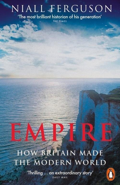 Empire Ferguson Niall