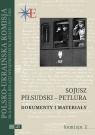 Sojusz Piłsudski - Petlura