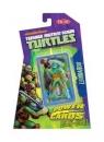Żółwie Ninja - gra Head to Head z figurką Leonardo wiek: 6+