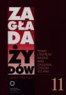 Zagłada Żydów Studia i Materiały /Rocznik 11/
