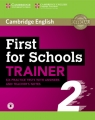 First for Schools Trainer 2