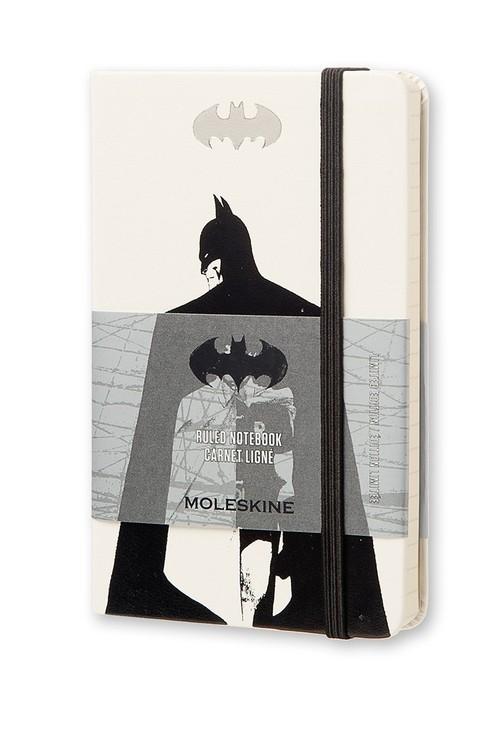 Notes Moleskine BATMAN P linia
