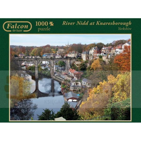 JUMBO 1000 EL Falcon Rzeka Nidd (11091)