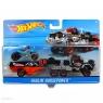 Hot Wheels: Ciężarówka Haulin' Horsepower (BDW51/DXB44)