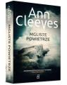 Mgliste powietrze Cleeves Ann