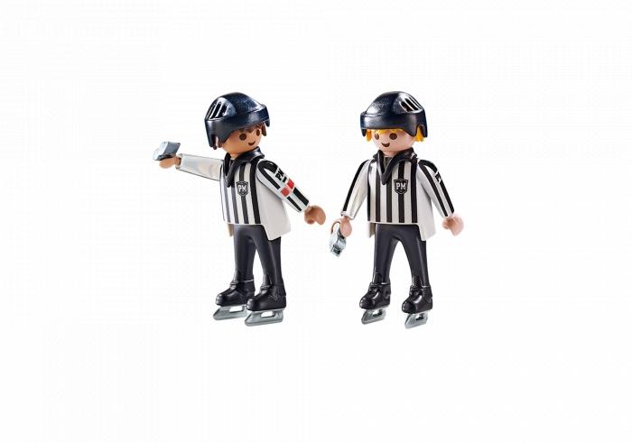 Sędzia hokejowy (6191)
