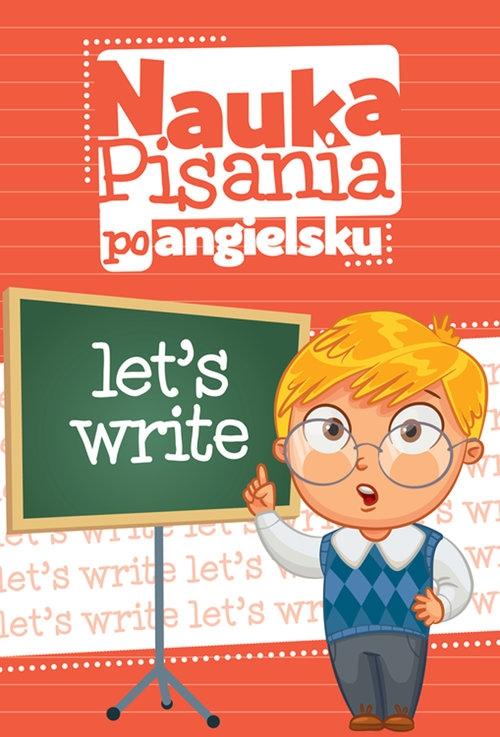 Nauka pisania po angielsku Paszylk Bartłomiej