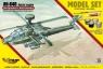 Śmigłowiec Szturmowy AH-64D APACHE