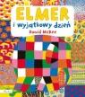 Elmer i wyjątkowy dzień McKee David