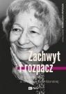 Zachwyt i rozpacz Wspomnienia o Wisławie Szymborskiej Papieska Agnieszka