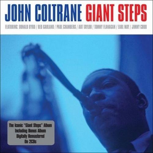 John Coltrane - Giant steps 2CD