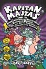 Kapitan Majtas: Inwazja Nieprawdopodobnie Nikczemnych Kucharek z Kosmosu (i zaraz potem atak równie paskudnych i makabrycznych truposzów)