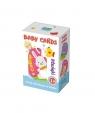 Karty na klipsie Baby Cards Dź