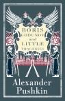 Boris Godunov and Little Tragedies Pushkin Alexander