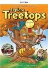 Explore Treetops dla klasy 1. Podręcznik z nagraniami audio 786/1/2017 Sarah Howell, Lisa Kester-Dodgson