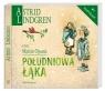 Południowa Łąka (audiobook)