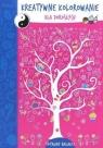 Kreatywne kolorowanie dla dorosłych Drzewo
