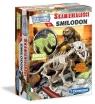 Skamieniałości Smilodon (60891)