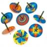 Mini bączek kolorowy (GOKI-62991)mix wzorów