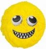 Piłka Fuzzy Ball S'cool Lol żółta D.RECT