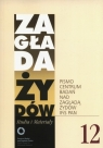 Zagłada Żydów Studia i Materiały /Rocznik 12/