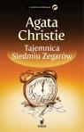 Tajemnica Siedmiu Zegarów Christie Agata