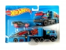 Hot Wheels: Ciężarówka Stuntin\' Semi (BDW51/GBF16)Wiek: 3+