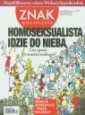 Znak 679 12/2011 Homoseksualista idzie do nieba