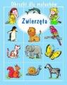 Zwierzęta Obrazki dla maluchów
