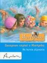Martynka Zaczynam czytać z Martynką Na kursie pływania