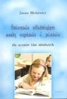 Ćwiczenia ułatwiające naukę czytania i pisania dla uczniów klas młodszych.