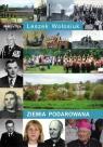 Ziemia podarowana Wołosiuk Leszek