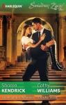 Autobiografia milionera, Szkockie wesele Sharon Kendrick, Cathy Williams