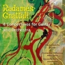 4 CONCERTINOS FOR GUITAR AND ORCHESTRA GNATTALI R.