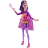 BARBIE Bohaterki Fire Super Hero (DHM57/DHM65)
