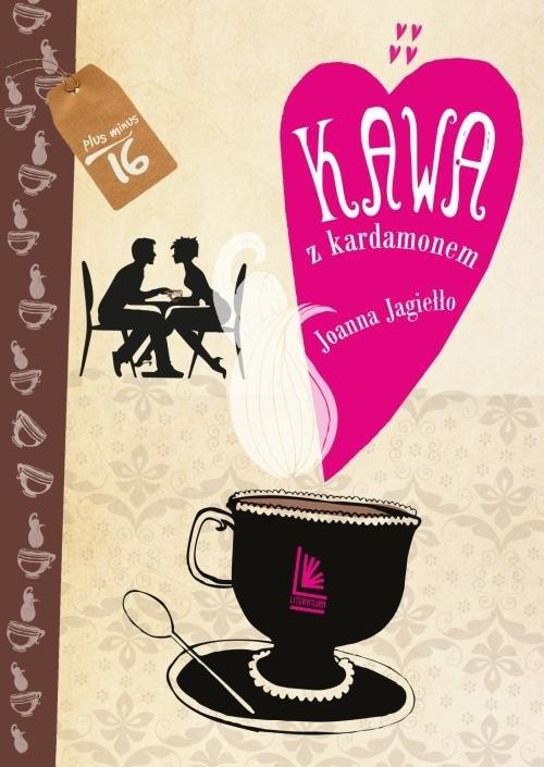 Kawa z kardamonem Jagiełło Joanna