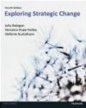 Exploring Strategic Change