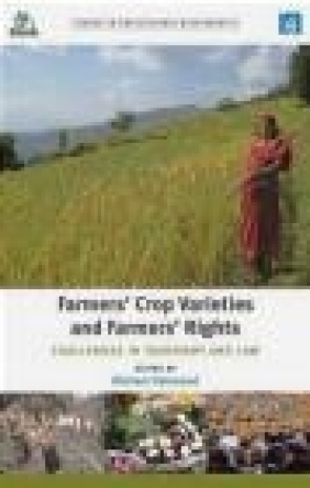 Farmers' Crop Varieties and Farmers' Rights