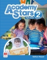 Academy Stars 2 Pupil's Book + kod online