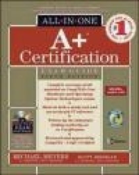 A+ Certification All-In-One Exam Guide Michael Meyers