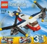 Lego Creator 3in1 Śmigłowiec  (31020)
