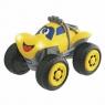 Auto Billy żółty (617590)