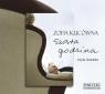 Szara godzina  (Audiobook) Kucówna Zofia