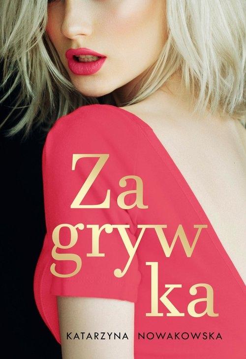 Zagrywka Nowakowska Katarzyna