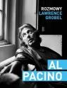 Al Pacino Rozmowy Grobel Lawrence