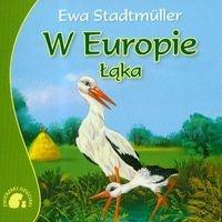 Zwierzaki-Dzieciaki W Europie Łąka Stadtmuller Ewa