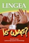 Is' Was? Słownik niemieckiego slangu i mowy potocznej