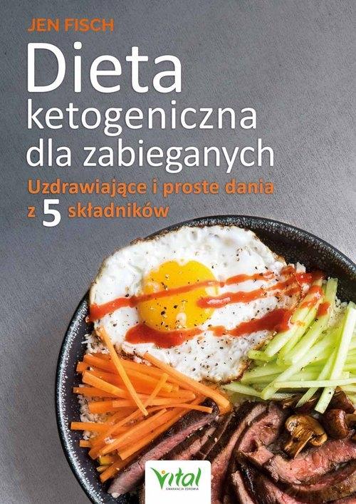 Dieta ketogeniczna dla zabieganych Fisch Jen